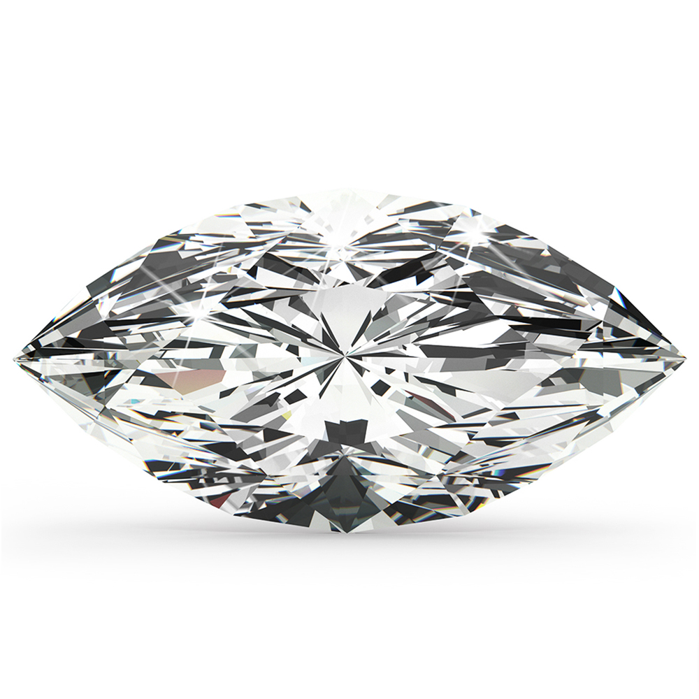 0.3 carat marquise diamond