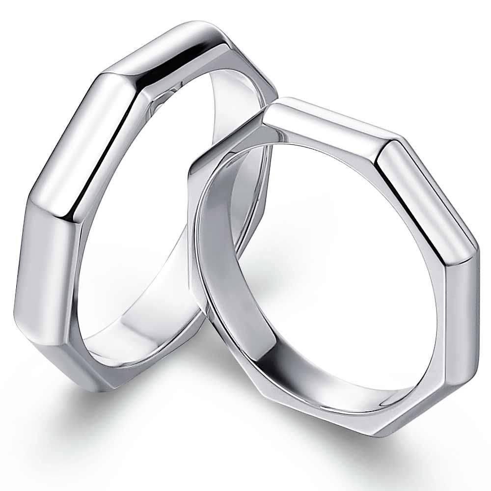 Как сделать кольцо обручальные кольца 54