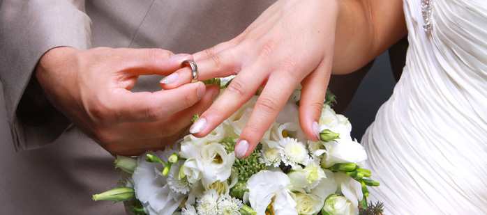 What does the eternity ring mean?