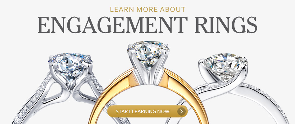 Learn More about Engagement Rings